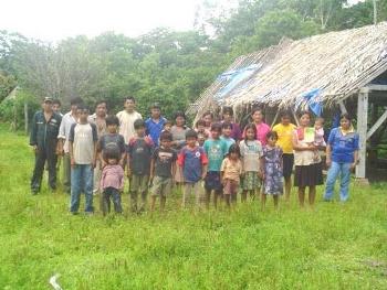 Bolivia: Territorio Indígena Parque Nacional Isiboro Sécure