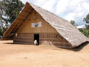 Colombia: Umu-Kaya Yepa, Territorio de la Asociacion de Autoridades Tradicionales Indígenas de la Zona de Yapú