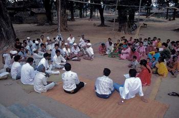 India: Mendha-Lekha Gadchiroli, Maharashtra