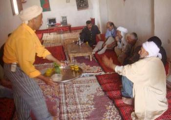 Algérie: Commune de Oued Morra