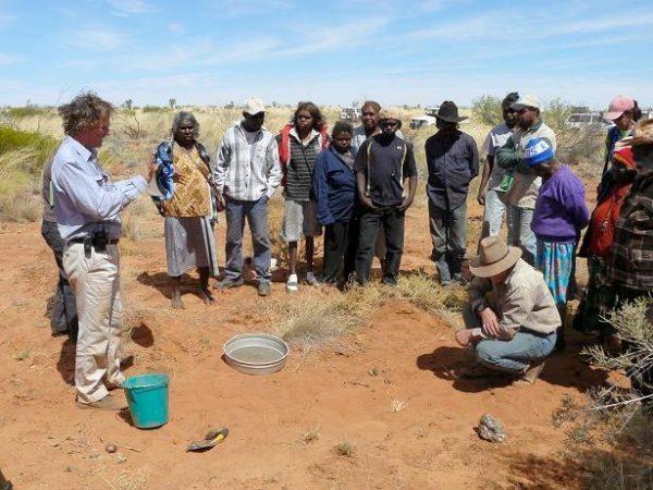 Australia: Paruku Indigenous Protected Area