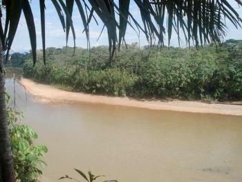 Bolivia: Pilon Lajas Biosphere Reserve and Indigenous Territory