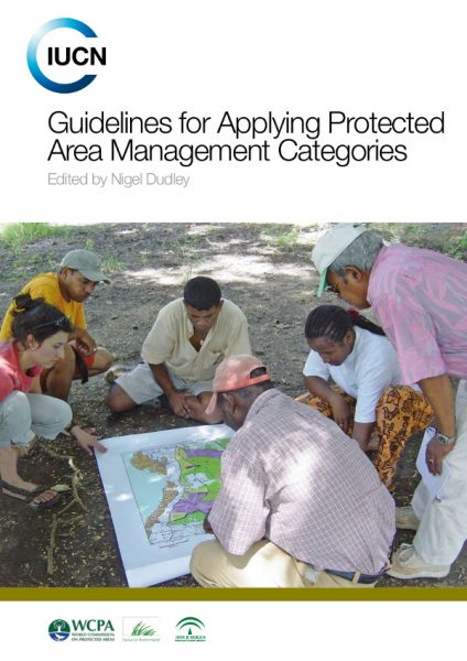 IUCN Guidelines for Protected Areas Management Categories