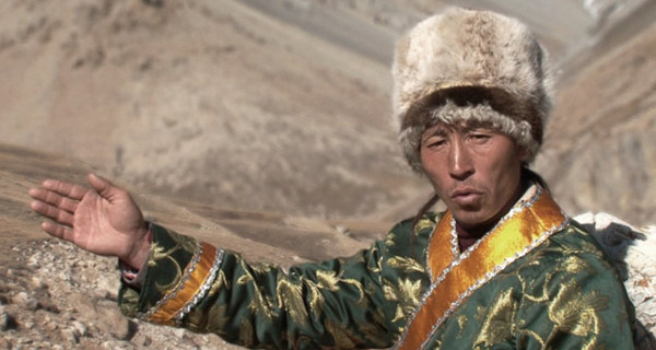 Land has breath – Rediscovering Altai's human-nature relationships