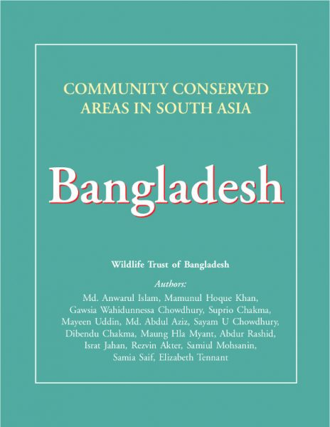 CCA in South Asia: Bangladesh