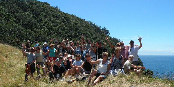 3rd Extraordinary General Assembly – Whakatane, New Zealand