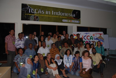 4th General Assembly – Bogor, Indonesia