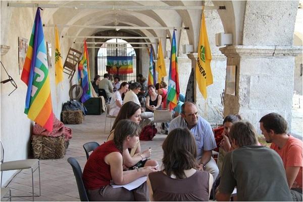 Community Conservation in Europe workshop, September 2012