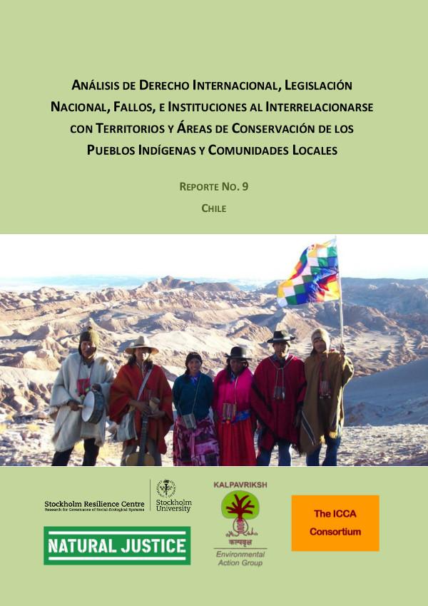 Estudios jurídicas No 9 Chile