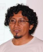 Albert Maurilio Chan Dzul