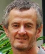 Prof. José Aylwin