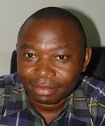 Joseph Itongwa Mukumo