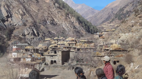 Nepal: The ICCA Story of the Pungmo Indigenous Community