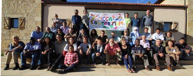6th General Assembly – Valdeavellano de Tera, Spain