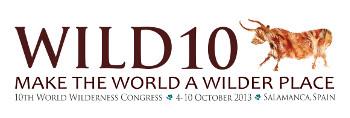 The ICCA Consortium at WILD10 (Salamanca, Spain) October 7-11, 2013