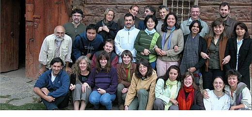 'Strengthening Community Conserved Areas'—lessons, needs & recommendations for policy and practice: International Workshop, Kastamonu, Turkey, 1-5 October, 2007