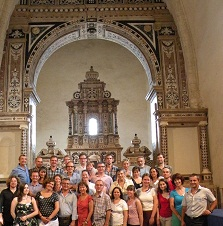 'Understanding community conservation in Europe' 5-day workshop, Gerace, Italy, 10 -16 September, 2011
