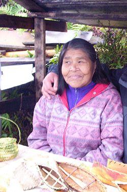 Chile: El territorio Kawesqar Waes