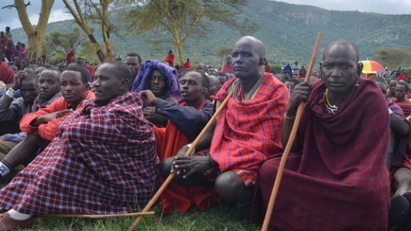 Tanzania – Decision Over Maasai Community Land is Not Pro-Conservation