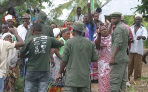 Tanzania – NO eviction of Uvinje villagers, respect communities sensitive to conservation!