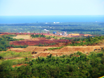 The Philippines – Don't blame indigenous peoples' farming practice for deforestation but mining and mono-crops plantations