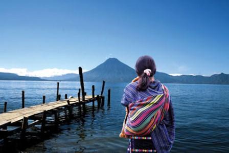 Desde el pensamiento de los Pueblos Indígenas de Guatemala, por los derechos de la Madre Tierra