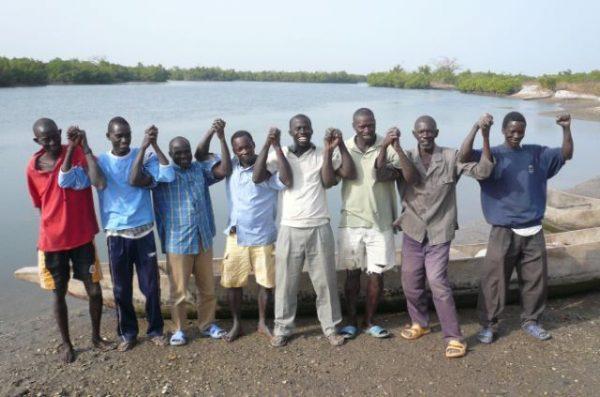 Kawawana: Une Vraie APAC au Sénégal