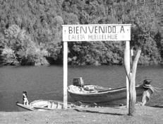 Los desafíos de la conservación en los Territorios Indígenas En Chile