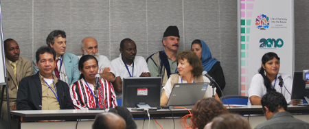 ICCAs at COP 10 (Nagoya, October 2010)—some good news, some disappointments, some fresh worries… and much work ahead!