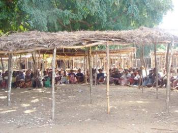 Madagascar:  Plateaux Mahafaly et du Belomotse