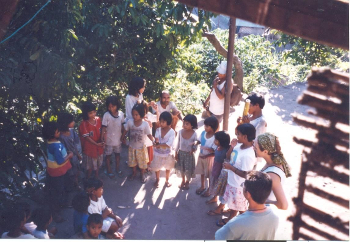 Philippines: Chananaw, Kalinga