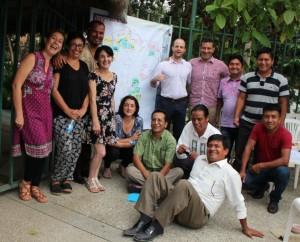 Primer Taller de Intercambio sobre los TICCA de la Región Andina-Amazónica en América del Sur