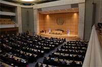 4th Annual UN Forum on Business and Human Rights (Geneva, 2015)