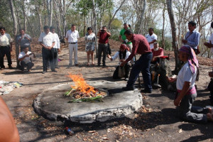 ICCA Knowledge Sharing & Capacity-building Event in Mesoamerica