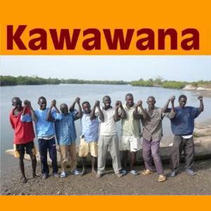Kawawana