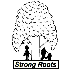 Strong Roots