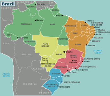 Protected Areas and Indigenous and Local Communities in Brazil