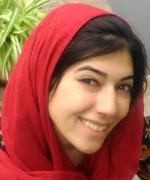 Leila Vaziri Zanjani