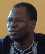 Dr. Alexis Kabore