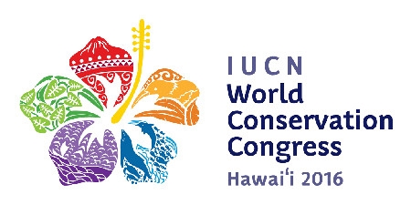 The Consortium at the 2016 World Conservation Congress