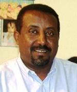 Dr. Zelealem Tefera Ashenafi