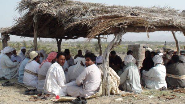 Kishkor-Koohchir, an ICCA in Baluchestan