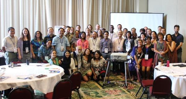  First ICCA Campus at a World Conservation Congress – Hawaii Sept. 2016