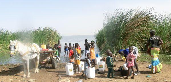 Kabeka part à la découverte des APAC au Sénégal !