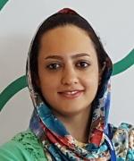 Sepideh Shakeri-Nasr