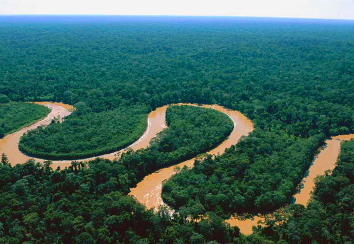 Titling indigenous communities protects forests in the Peruvian Amazon
