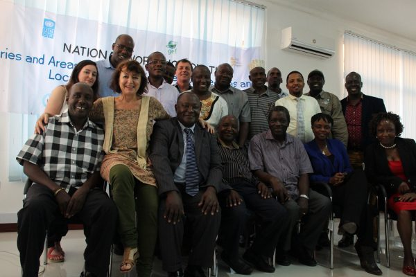 National gathering on Territories and areas conserved by indigenous peoples and local communities in Tanzania