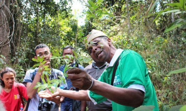 Partage des connaissances et renforcement des capacités pour les APACs au Madagascar