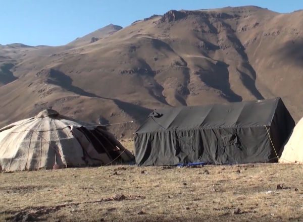 Conservation of nature by indigenous nomadic tribes of Iran