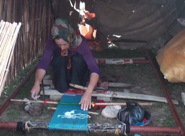 A Qashqai owned Eco-Tourism initiative